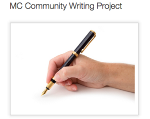 Marin Catholic Community Writing Project